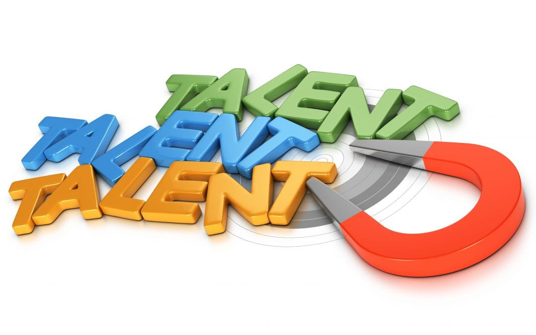 Attracting Talent Effectively