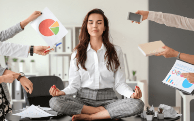 How to Sustain Positive Energy Throughout the Year